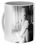 Laundress, C1918 Coffee Mug