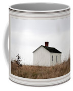 Laundress House At American Camp Coffee Mug