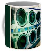 Laundromat Coffee Mug