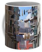 Laundry Ix Color Venice Italy Coffee Mug