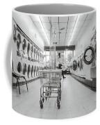 Laundry Room Coffee Mug