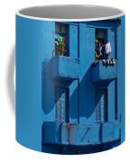 Laundry - Sao Paulo Coffee Mug