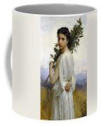 Laurel Branch Coffee Mug