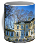 Laurel Hill Mansion Coffee Mug