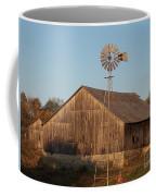 Laurel Road Barn Coffee Mug