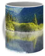 Laurentian Summer Morning Coffee Mug
