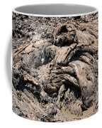 Lava Abstract Coffee Mug
