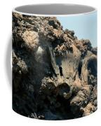 Lava Formations Coffee Mug