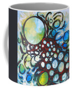 Lava Lamp Studio No.1 Coffee Mug