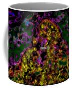 Lava Coffee Mug