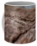 Lava Rock Landscape II Coffee Mug