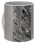 Lava Textures Coffee Mug