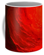 Lava Tunnel Coffee Mug