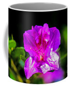 Lavendar Beauty Coffee Mug