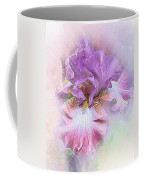 Lavendar Dreams Coffee Mug