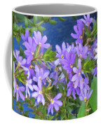 Lavendar Melody Coffee Mug
