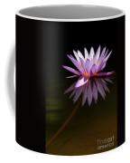 Lavendar Reflections Coffee Mug