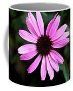 Lavender Daisy Coffee Mug