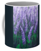 Lavender Garden II Coffee Mug