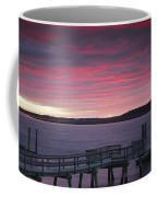 Lavender Hues Coffee Mug