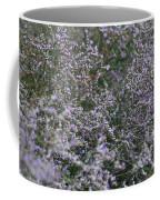 Lavender Silver Lining Coffee Mug
