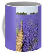 Lavender's Blue Coffee Mug
