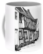 Lavenham Timber Coffee Mug