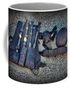 Law Enforcement -swat Gear - Entry Tools Coffee Mug