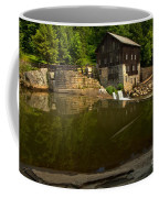 Lawrence County Grist Mill Coffee Mug