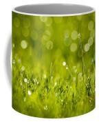 Lawn Twinklers Coffee Mug