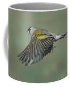 Lawrences Goldfinch Coffee Mug