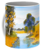 Lawson River Coffee Mug