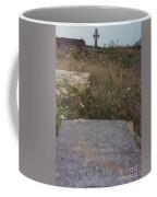 Lay In Forgotten Fields Coffee Mug