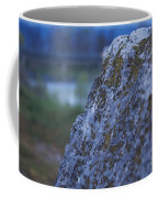 Lay On My Hidden Rock Coffee Mug