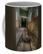 Layed To Rest Coffee Mug