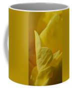 Layered In Yellow Coffee Mug
