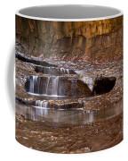 Layers Of Falls Coffee Mug