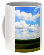 Layers Of Summer In Ohio Coffee Mug