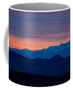 Layers - The Mojave IIi Coffee Mug