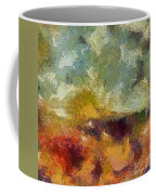Lazy Afternoon Coffee Mug