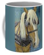 Lazy Ride In Charleston Coffee Mug