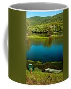 Lazy River Coffee Mug
