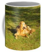 Lazy Summer Afternoon Coffee Mug