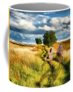 Lazy Summer Afternoon Coffee Mug