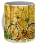 Lazy Sunday Afternoon Coffee Mug