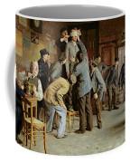 Le Bain De Pieds Inattendu Coffee Mug