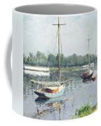 Le Bassin D'argenteuil Coffee Mug