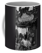 Le Carrousel Coffee Mug