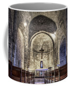 Le Castellet Medieval Church Coffee Mug