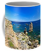 Le Colonne - Carloforte Coffee Mug